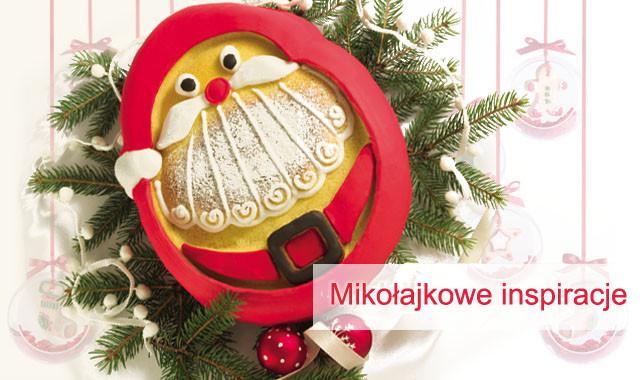 Prezent na Mikołajki 2014