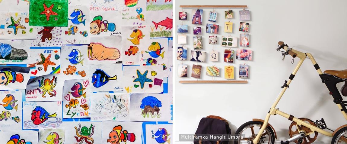 tablica do pokoju dziecka