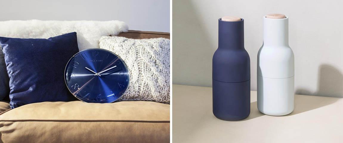 kolor 2020 - classic blue