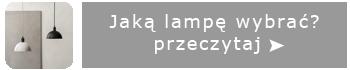 jaką lampę wiszącą wybrać
