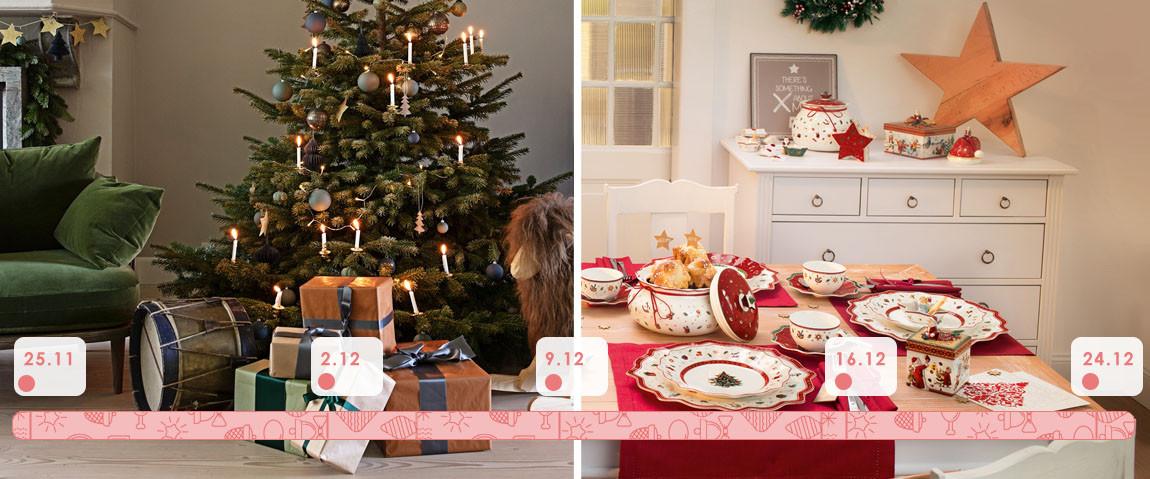 Przygotowania do świąt bożego narodzenia 2019 harmonogram